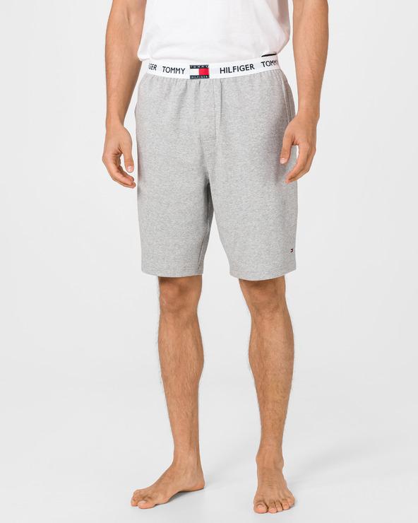 Tommy Hilfiger Sleeping shorts Grau