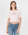Vans We Are Beautiful Crop top