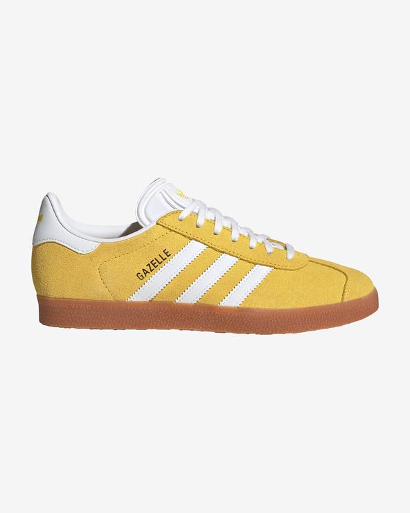 adidas Originals Gazelle Tennisschuhe Gelb