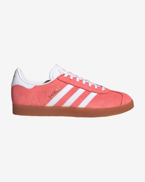 adidas Originals Gazelle Tennisschuhe Rosa