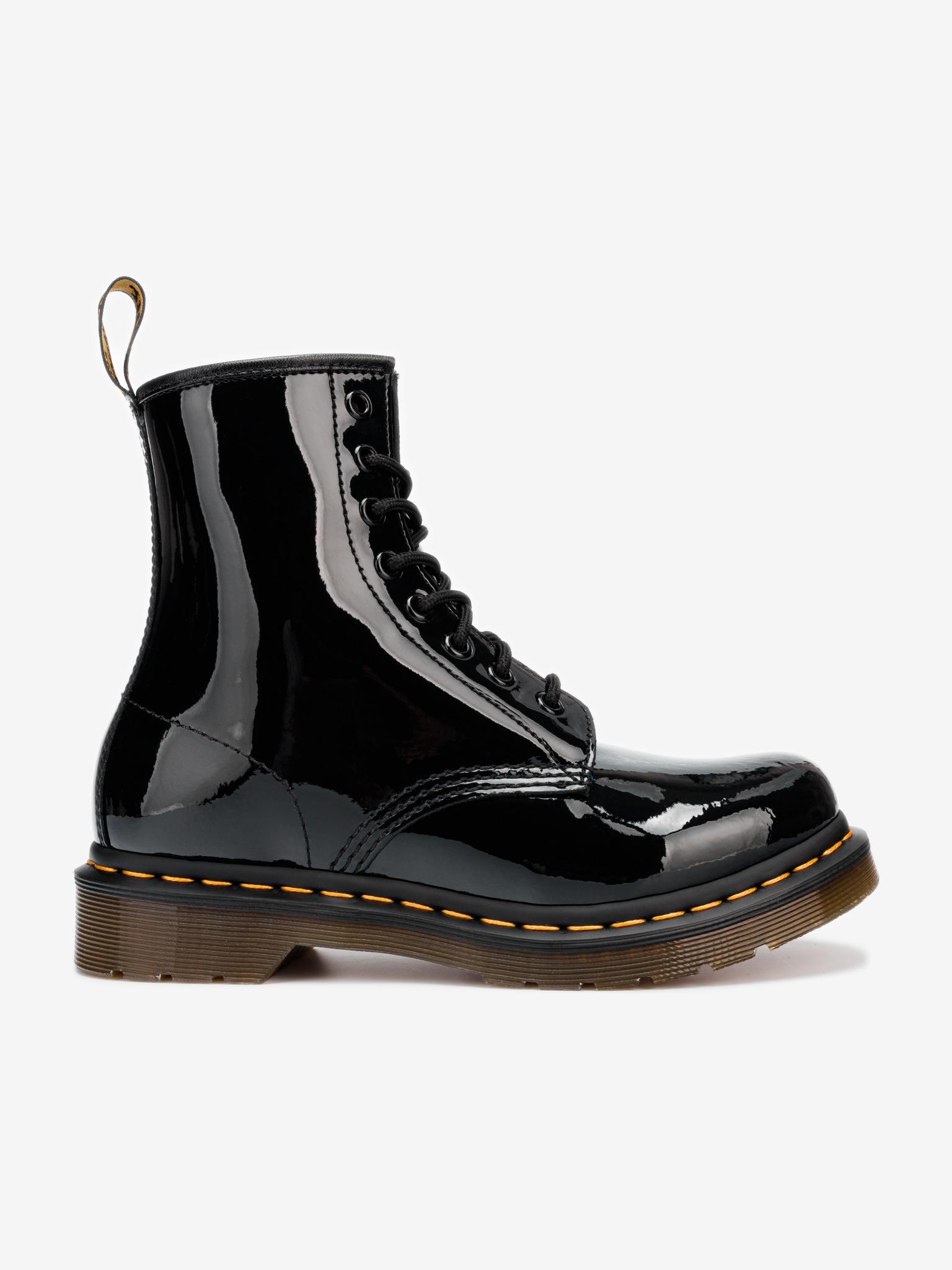 1460 Členková obuv Dr. Martens