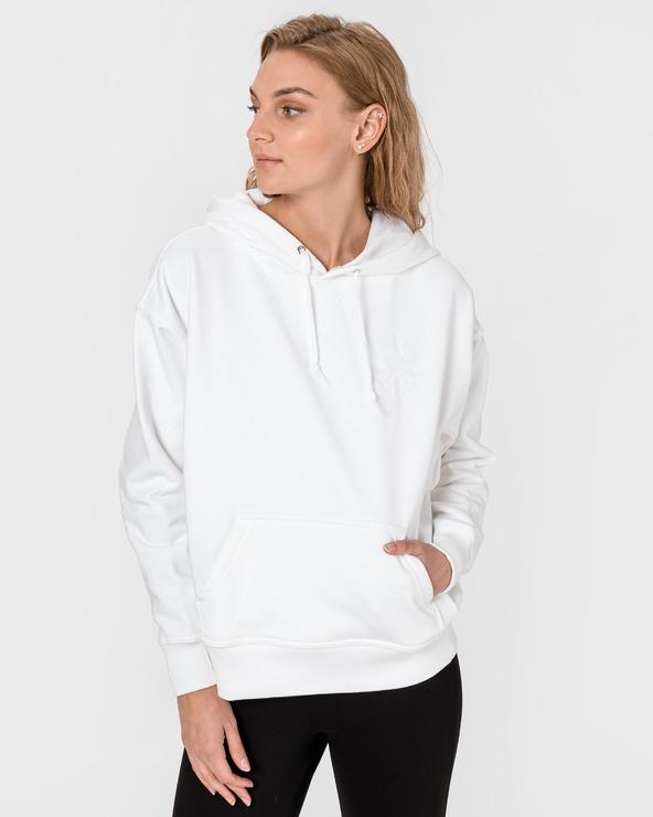 Converse Chuck 70s Sweatshirt Weiß