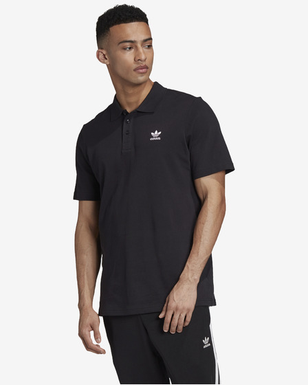 adidas Originals Trefoil Essentials Polo triko