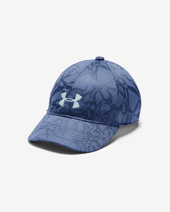 Under Armour Play Up Kids cap Blau