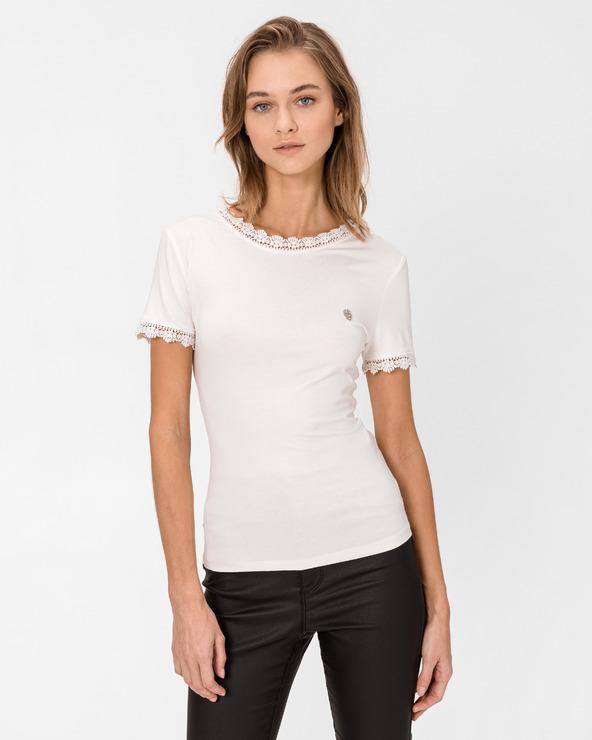 Philipp Plein Come On Over T-Shirt Weiß