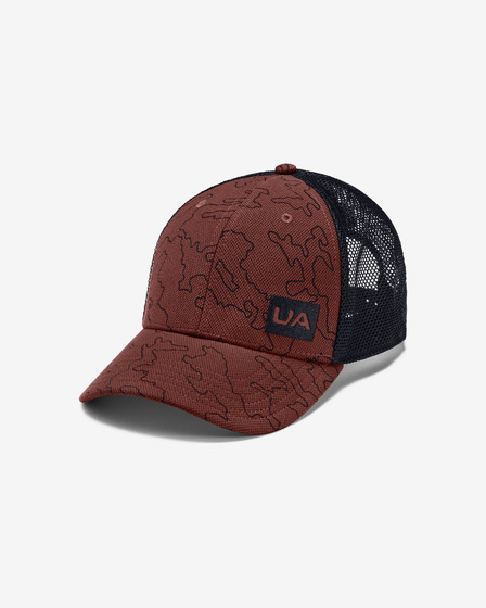 Under Armour Trucker Blitzing Kšiltovka