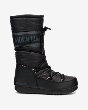 Moon Boot MB High Nylon WP Sněhule