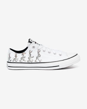 Converse Bugs Bunny Chuck Taylor All Star Low Top Tenisky