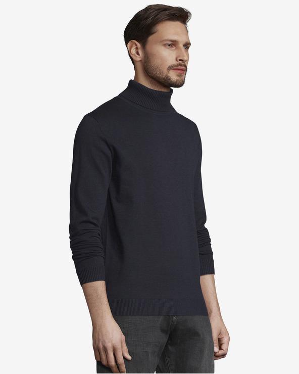 Tom Tailor Pullover Blau