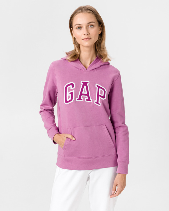 GAP Sweatshirt Rosa