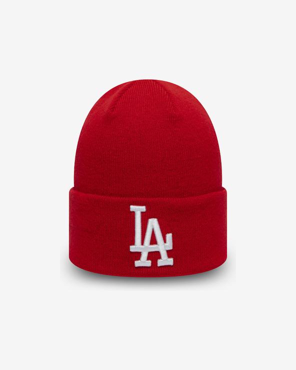 New Era League Essential Mütze Rot