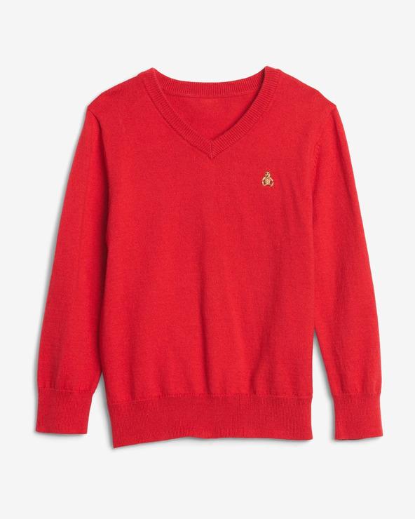 GAP Kinder Pullover Rot