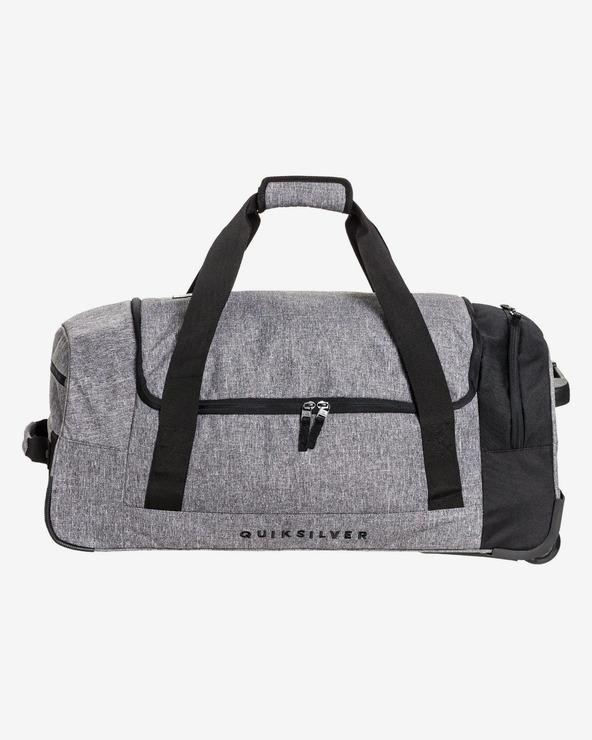 Quiksilver New Centurion Tasche Grau