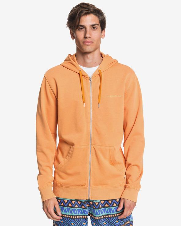 Quiksilver Acid Sun Sweatshirt Orange