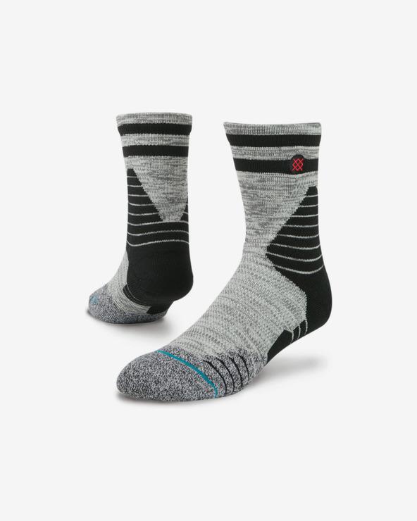 Stance Baller Socken Grau