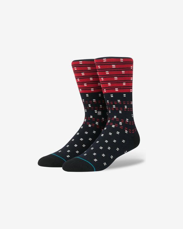 Stance Hiro Socken Blau
