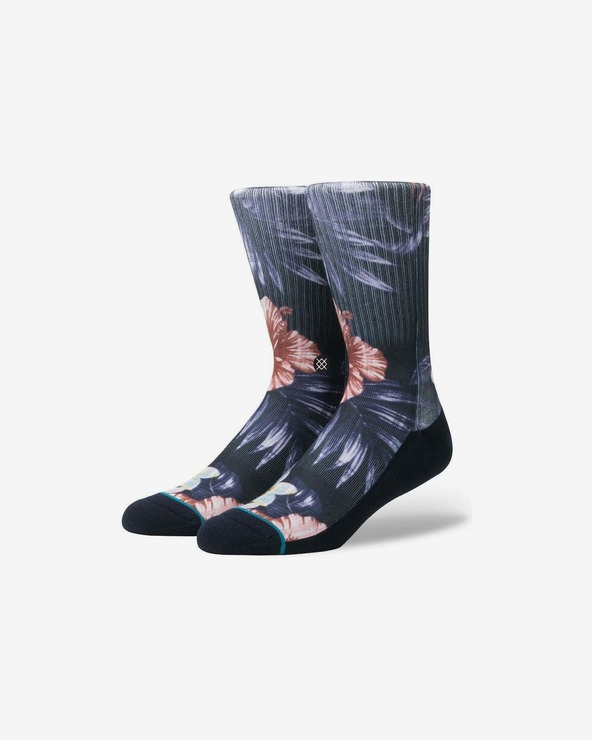 Stance Lounge Bird Socken Blau