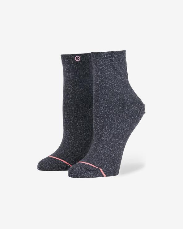 Stance Stardust Socken Schwarz