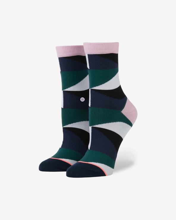 Stance Out Of The Box Socken Blau Grün