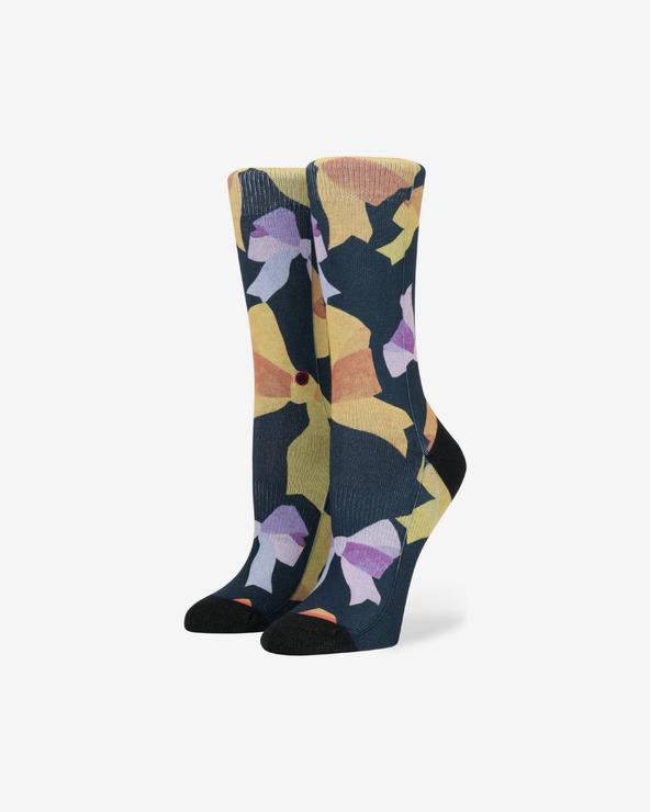 Stance Mine Socken Schwarz mehrfarben