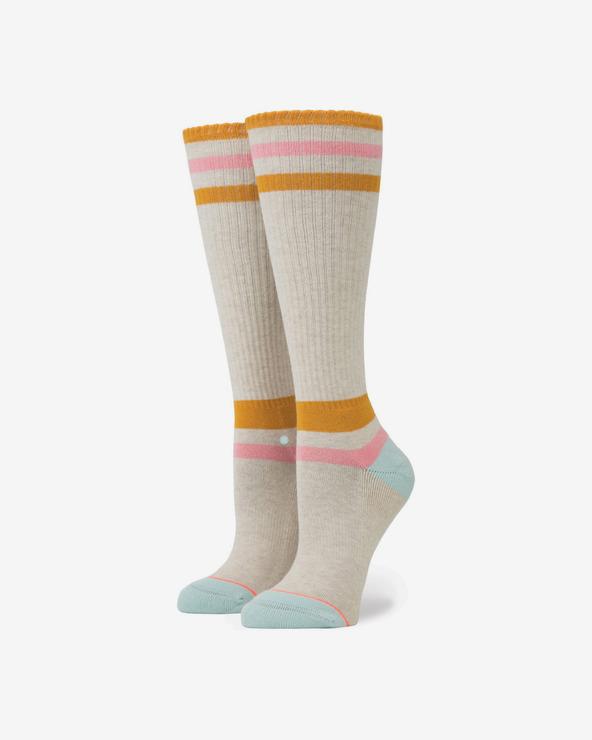 Stance So Classic Socken Beige