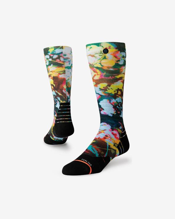 Stance Hippie Mosh Pit Smow Socken mehrfarben