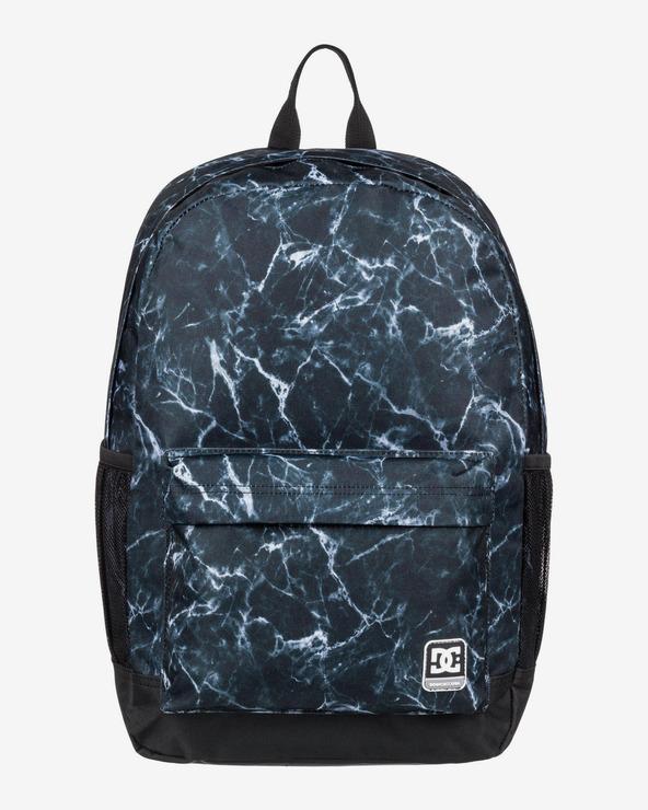 DC Backsider Medium Rucksack Blau