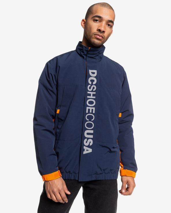 DC Kitai Jacket Blau