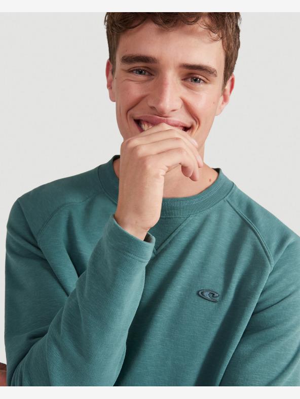 O'Neill Pitch Crew Sweatshirt Grün