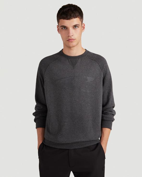 O'Neill Grindle Crew Sweatshirt Grau