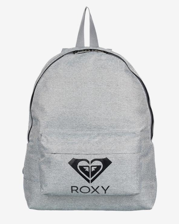 Roxy Sugar Baby Rucksack Grau