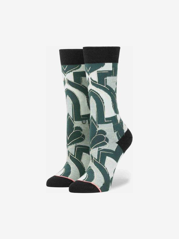 Stance Funkadelic Tomboy Socken Blau