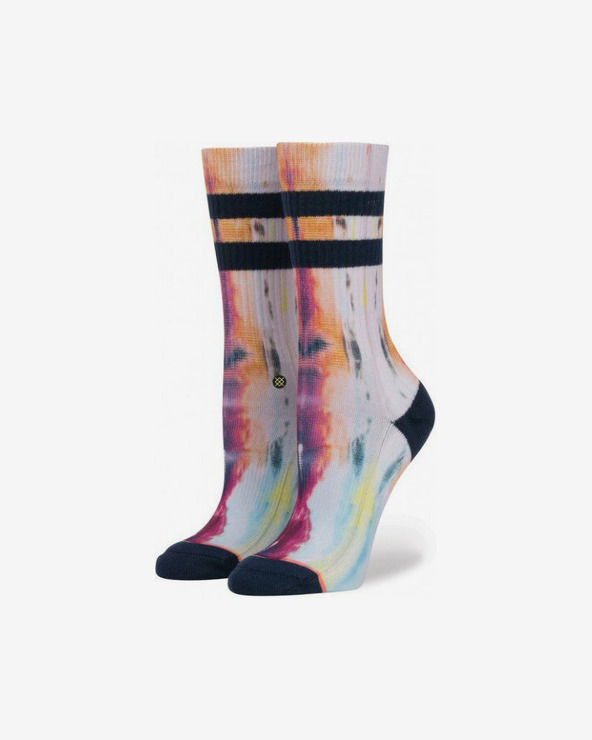 Stance Star Burst Socken mehrfarben