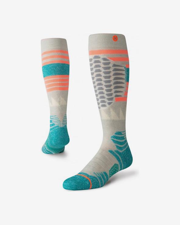 Stance Lucerne Socken mehrfarben