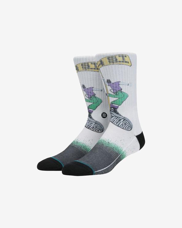 Stance Hensley Socken Weiß