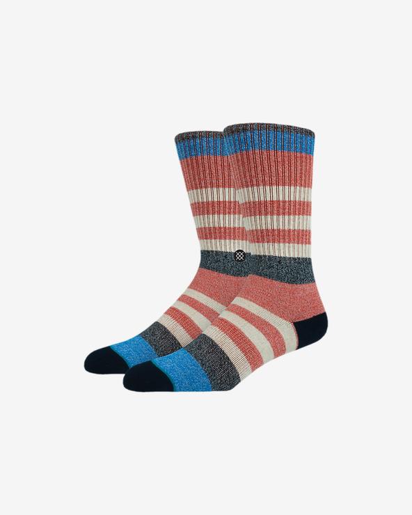Stance Indicator Socken mehrfarben