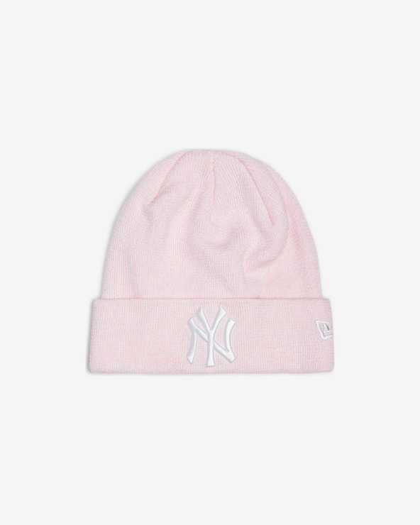New Era New York Yankees Mütze Rosa