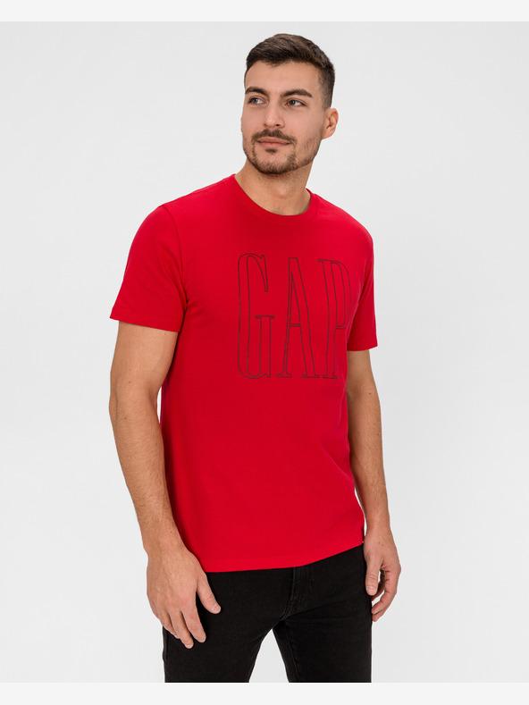 GAP Tricou Roșu