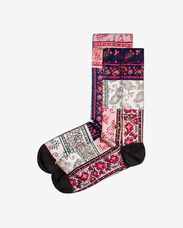 Stance Jasmine Socken mehrfarben