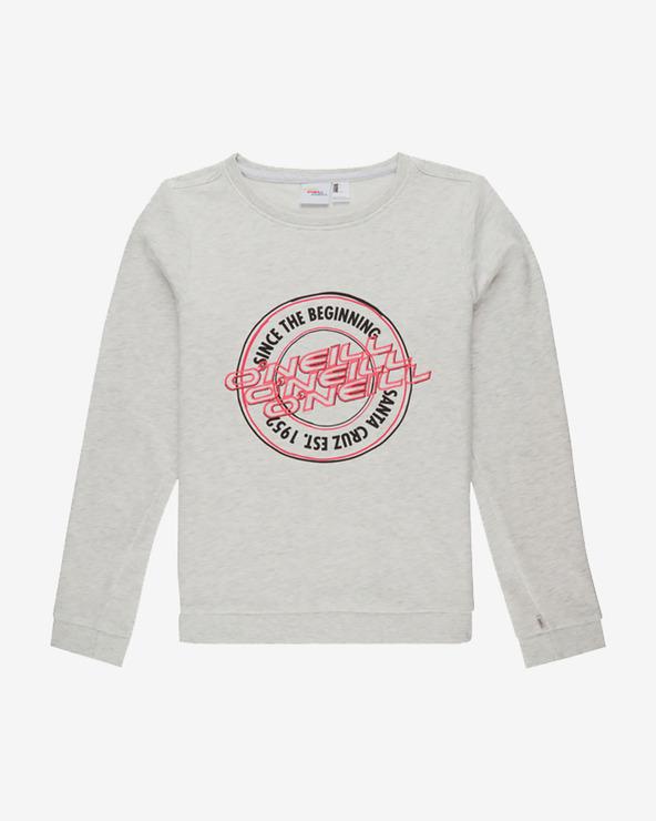 O'Neill Sweatshirt Kinder Grau mehrfarben