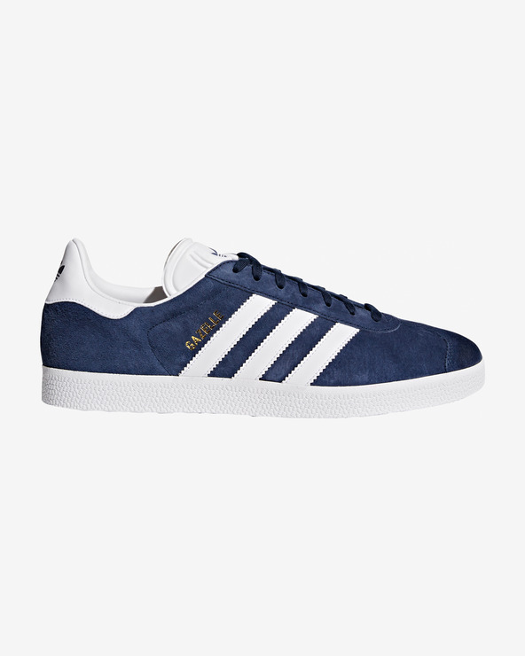 adidas Originals Gazelle Tennisschuhe Blau