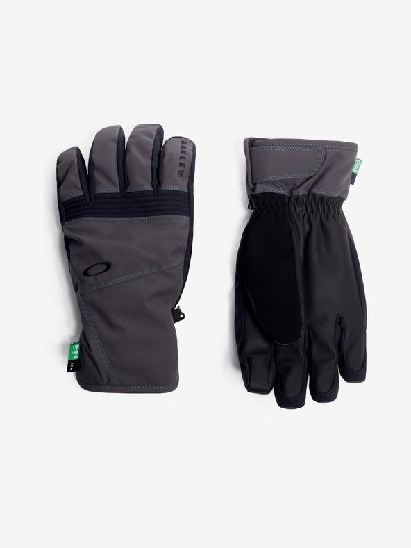 Oakley Roundhouse Short 2.5 Handschuhe Grau