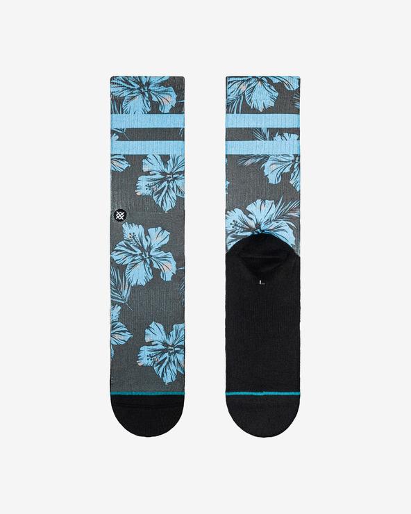 Stance Chiapas Socken Schwarz