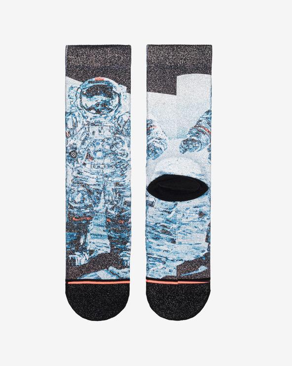 Stance No End Socken Blau