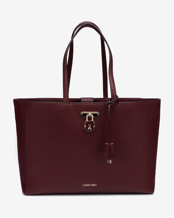 Calvin Klein Handtasche Rot