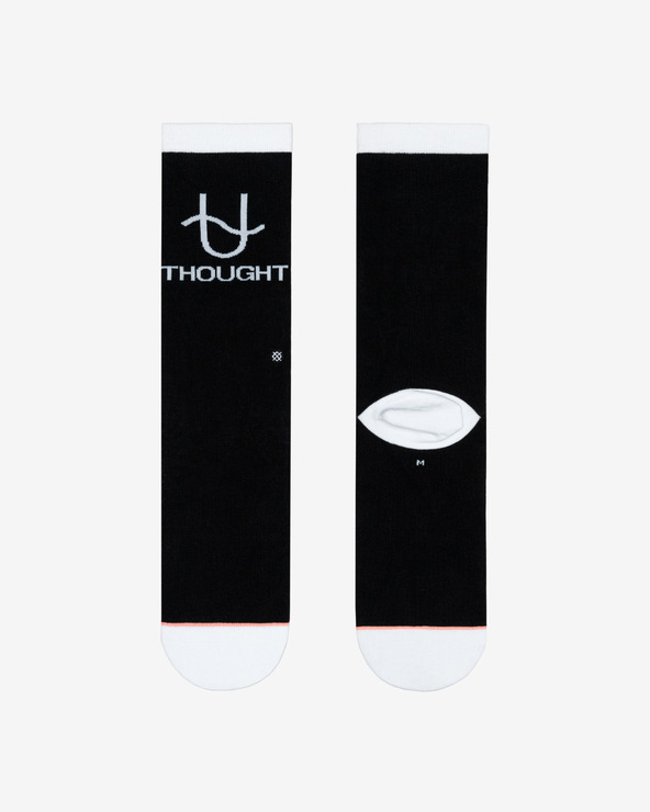 Stance You Thought You Knew Socken Schwarz