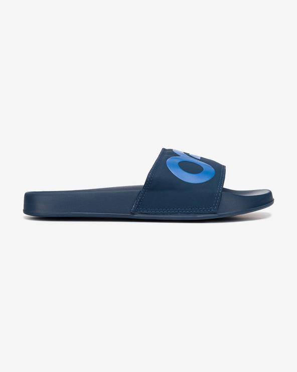 Oakley B1B Pantoffeln Blau