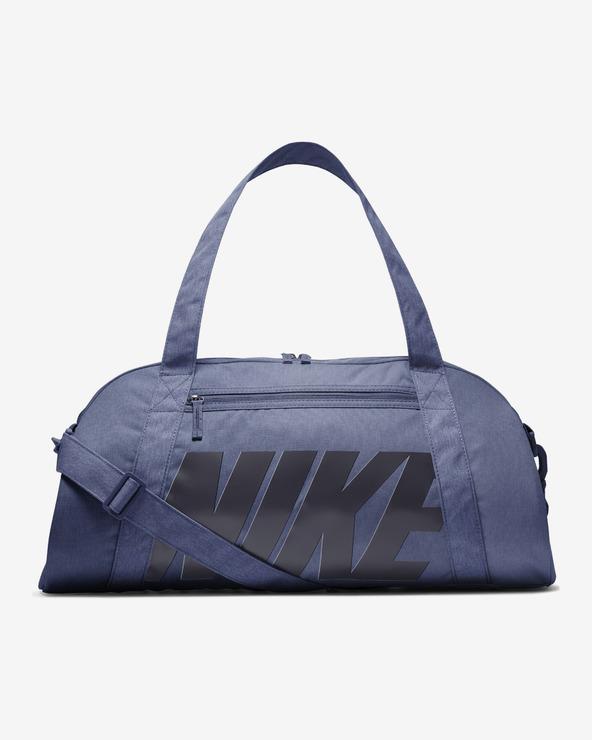 Nike Gym Club Tasche Lila