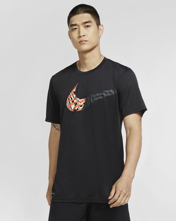Nike Legend T-Shirt Schwarz