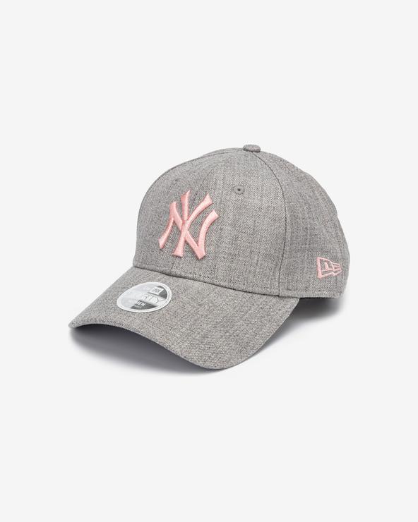 New Era New York Yankees Jersey 9FORTY Cap Braun